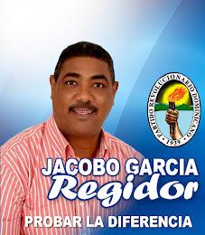 jacobo garcia