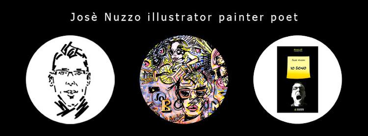 illustratore pittore poeta