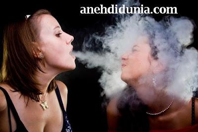 Perokok pasif