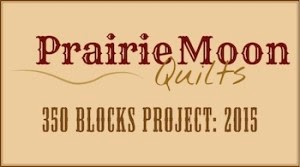 350 Block Project