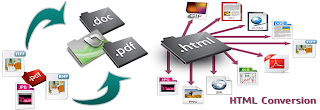 Outsource HTML Conversion India
