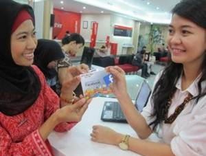 Customer Service Telkomsel