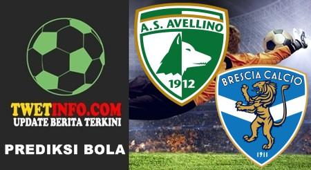 Prediksi Avellino vs Brescia
