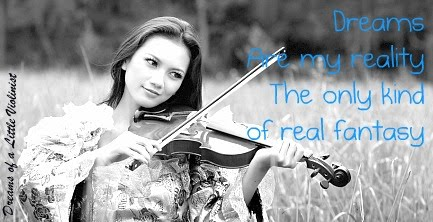 ❤ Dreams of a  Little Violinist ♫♪
