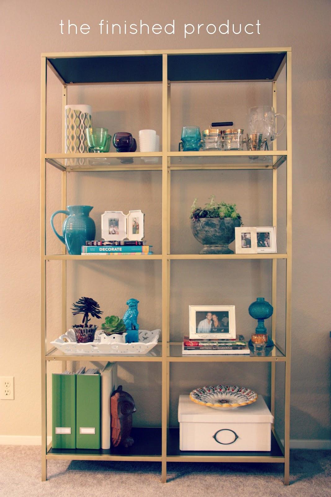 etagere ikea 6 cases affordable voici ides pour utiliser les tagres ikea de manire originale. Black Bedroom Furniture Sets. Home Design Ideas