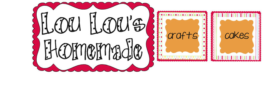 Lou Lou's Homemade