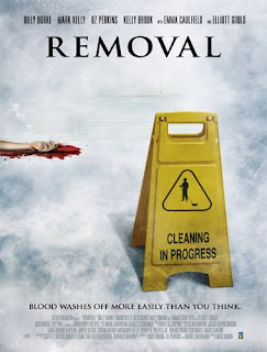 Ver Removal (2011) Online