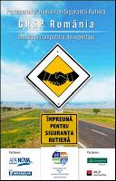 GRSP Romania lanseaza Concursul de Reportaje despre Siguranta Rutiera