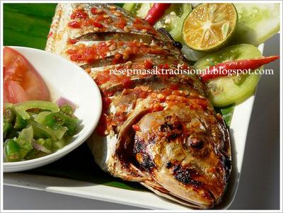 Resep Cara Membuat Ikan Rica-Rica