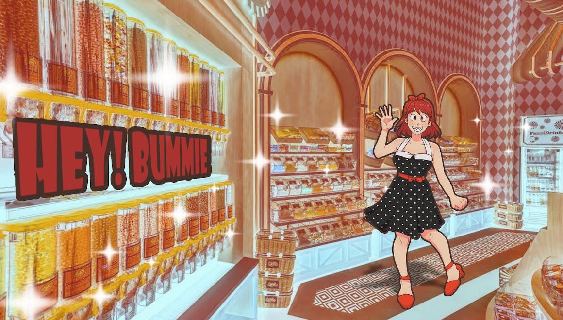 Hey!Bummie