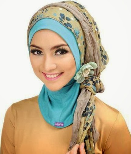 hijab rumana
