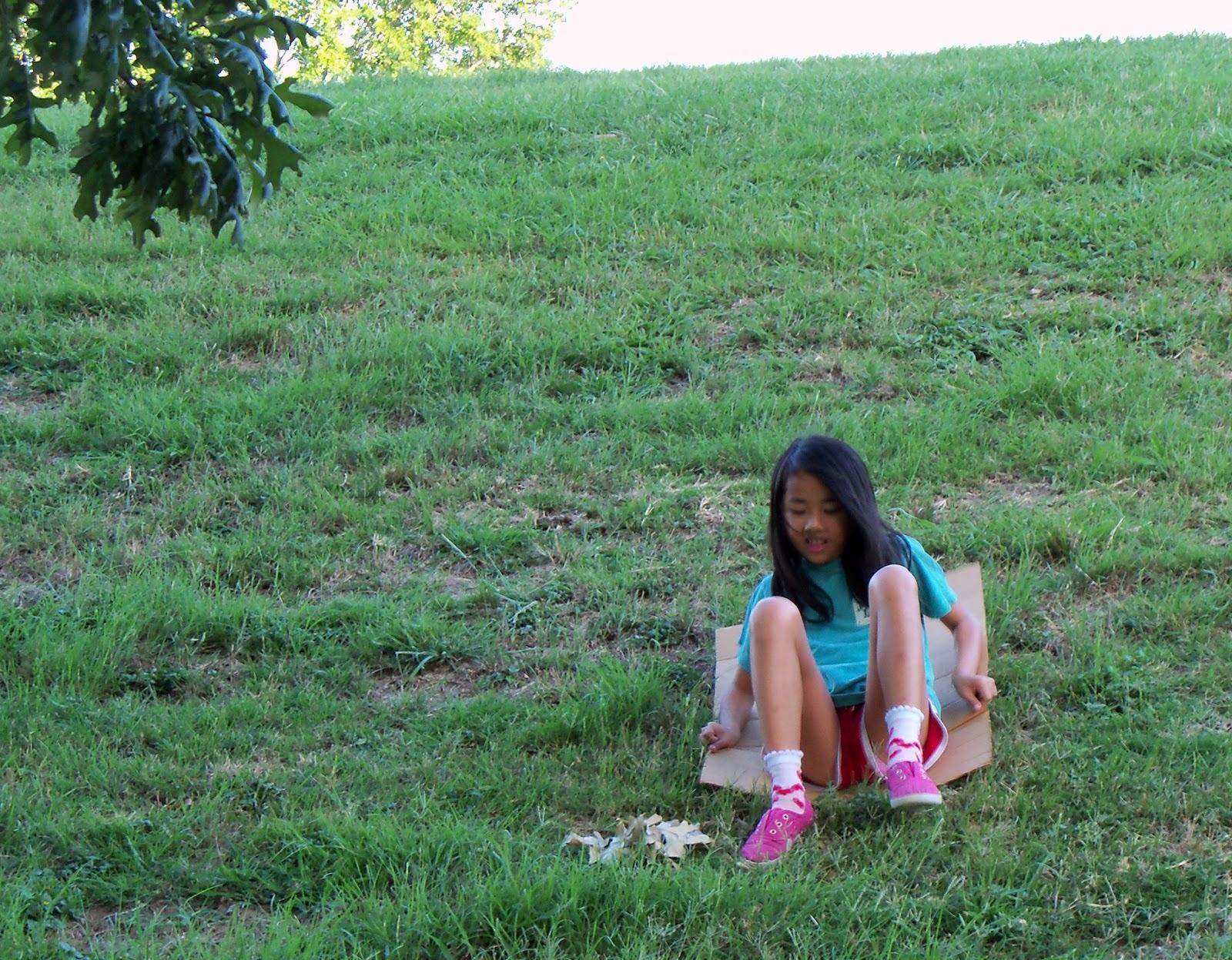 naked girl asian camp
