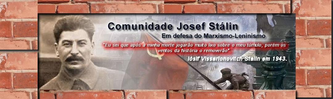 Comunidade Josef Stálin