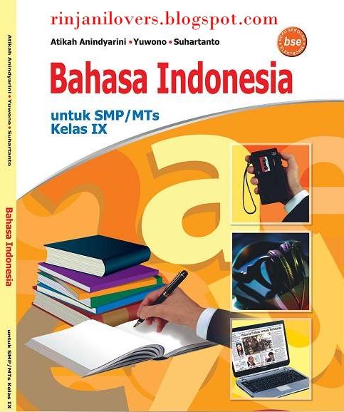 Resensi Buku Eletronik Sekolah