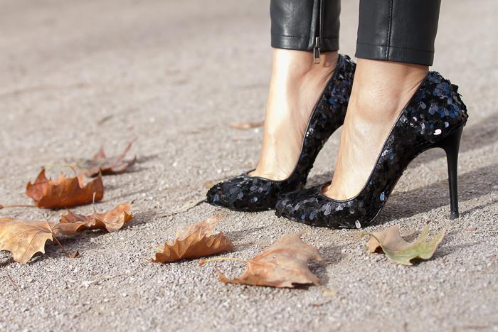Blogger adicta a los zapatos bonitos