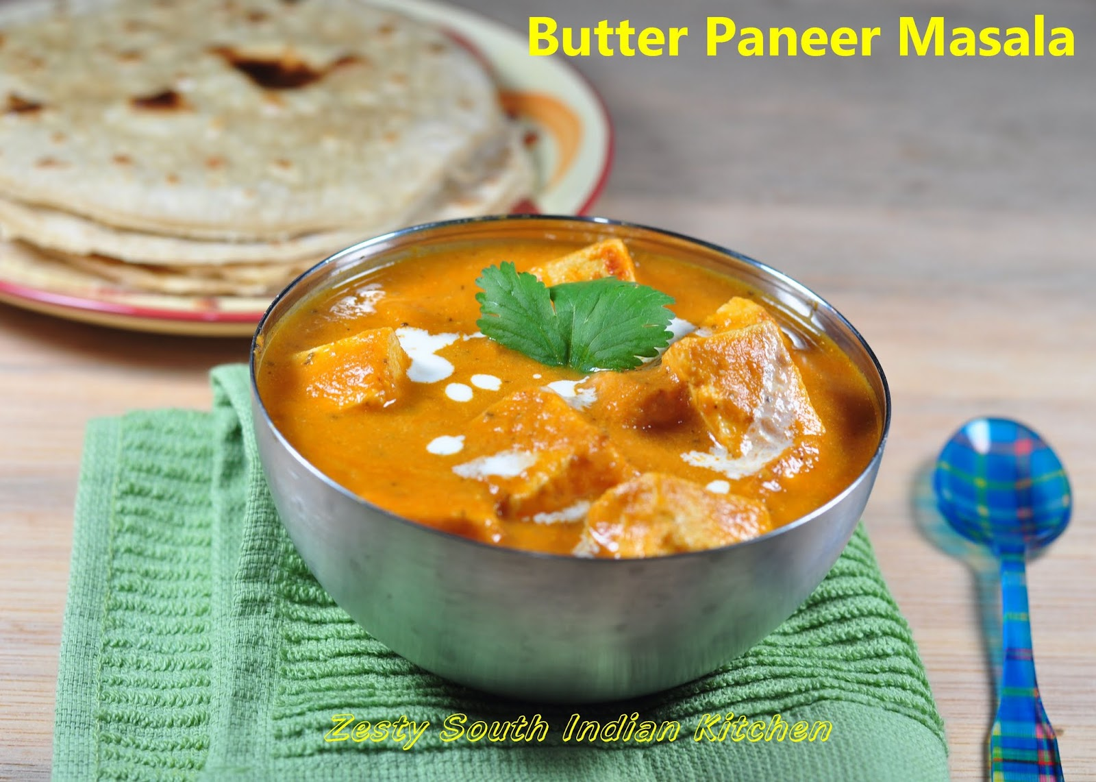 paneer and harissa paneer kibbeh with stuffed paratha homemade paneer ...