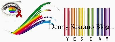 Denny Scarano Blog...