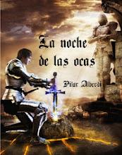 LA NOCHE DE LAS OCAS