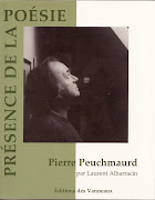 PIERRE PEUCHMAURD par Laurent ALBARRACIN
