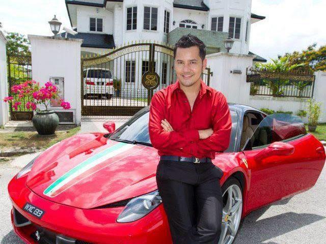 Datuk Aliff Syukri Mohon Maaf Akibat Jubahnya Terlajak Jarang