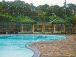 Hotel Murah Kolam Renang di Puncak