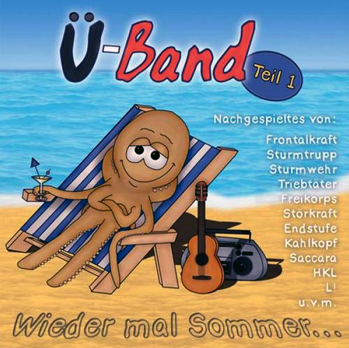 Ü-Band - Wieder Mal Sommer...