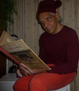"""A Noêl il faut lire ou relire """"Conte de Noël"""" de Dickens"""