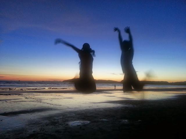 beach ao nang
