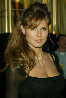Heidi Klum Haircut Hairstyle Picture Gallery