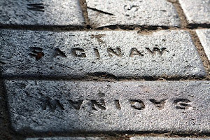 Saginaw Paving Brick Company