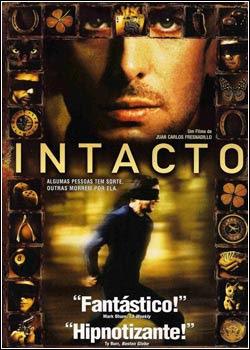 Download - Intacto - DVDRip Dublado