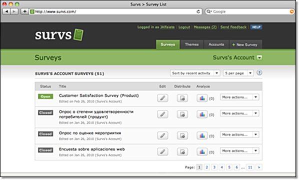 Survs.com