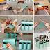 Dicas criativas e lindas de reciclagem para            decorar sua casa.