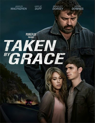 Ver Taken by Grace (2013) Online