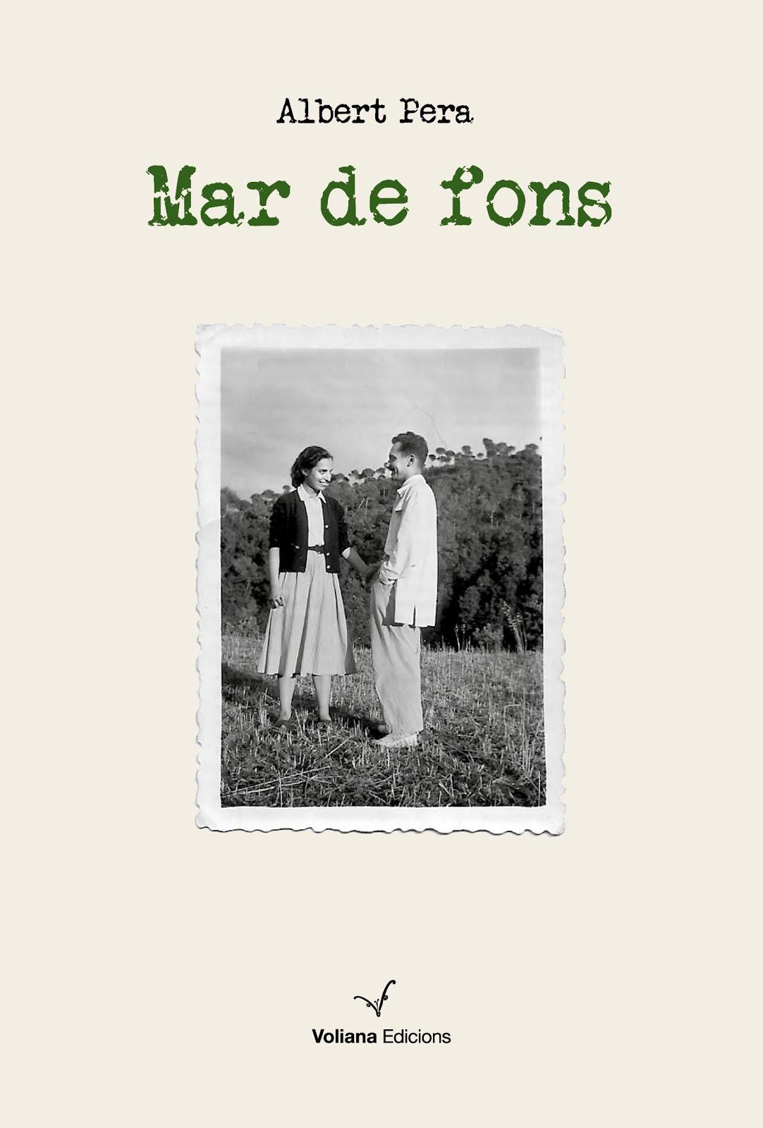 MAR DE FONS