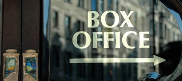 Daftar Film Box Office Hollywood Rilis September 2015