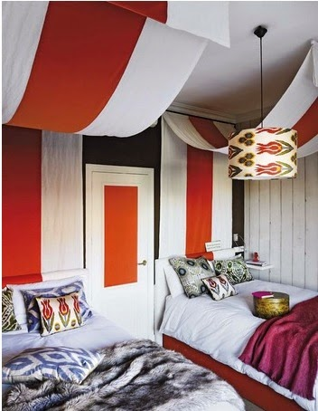 renovar paredes sin pintar sin pintura empapelar entelar