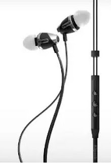 Klipsch Image S4i – II is featured with excellent sound quality