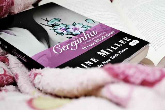Blog Sobre Livros - Cerejinha - Raine Miller