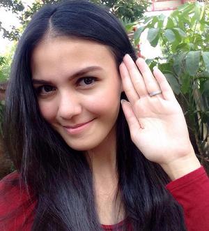 Nadia Almira