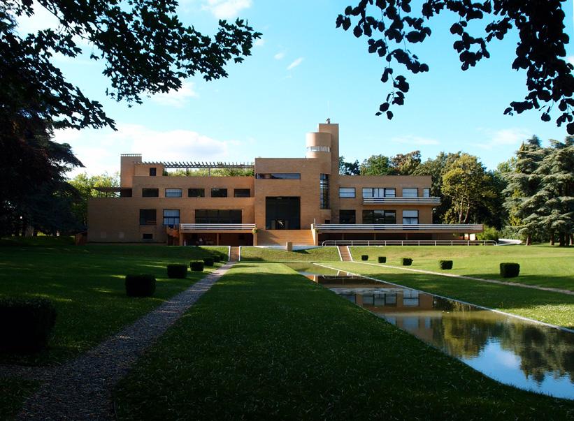 La Villa Cavrois à Croix