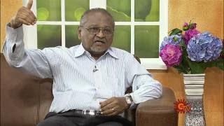 Virundhinar Pakkam – Sun TV Show 03-12-2013 Abdul Jabar ( Tamil Cricket Commentator )