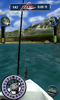 Bass Fishing Mania .apk - 1.0.1 game for Android