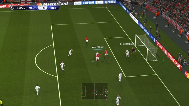 download games for pc free pes 2014