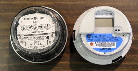 Smart Meter Google Company Producing