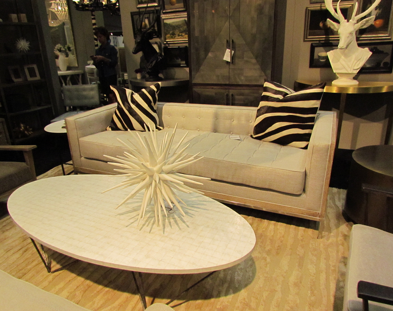 Dec-a-Porter: Imagination @ Home: New York Gift Show: Coastal Decor ...