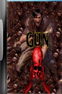 Gun Game-Cover