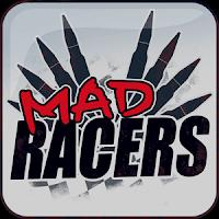 Mad Racers mod apk