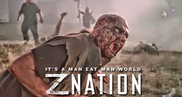 Z Nation 1x04 - Full Metal Zombie : Avance y sinopsis del capitulo