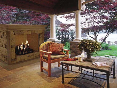 Building the Perfect Outdoor Living Areas to add Value of